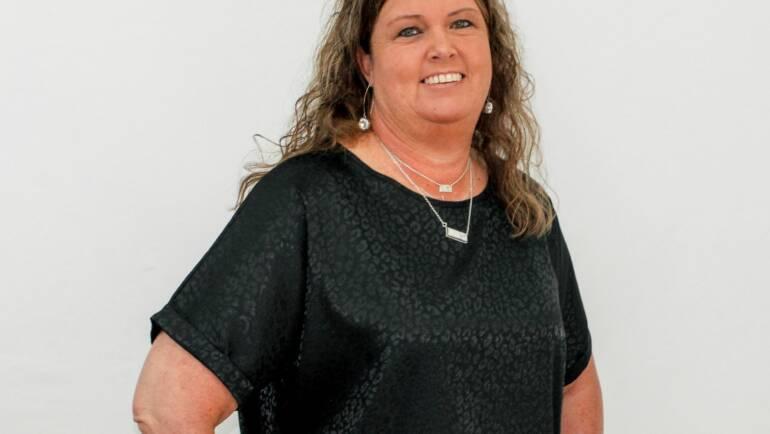 Brandi Pemberton