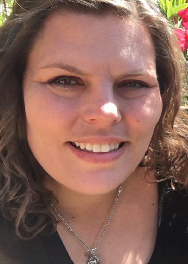 Amanda Rivera Benitez